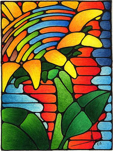 ArteTotal - Carpeta Virtual de Mario González Paniagua, artista de