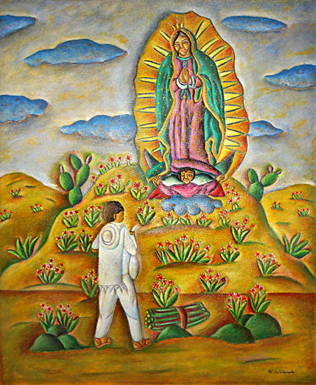 Virgen de Guadalupe Best Sellers - Articulos Religiosos de